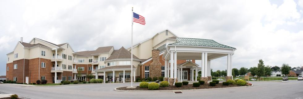 Senior Apartments | Independent Living in Pennsylvania